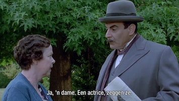 Agatha Christie's Poirot - The Hollow