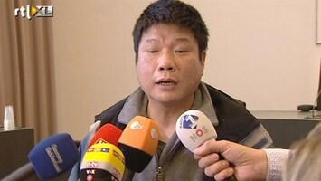 RTL Nieuws Vader slachtoffer Facebookmoord: straf 'belachelijk'