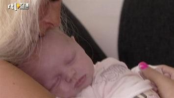 Barbie's Baby - Een Nachtje Zonder Angelina