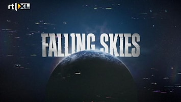 Falling Skies - The Armory