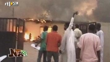 RTL Nieuws Veel doden bij aanslagen Nigeria