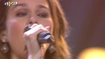 The Voice Of Holland - Tessa Belinfante - Clocks