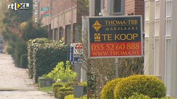 RTL Nieuws Kabinet houdt vast aan hypotheekregels
