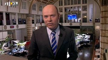 RTL Z Nieuws 15:00: Banencijfers VS vallen tegen, groei vlakt af