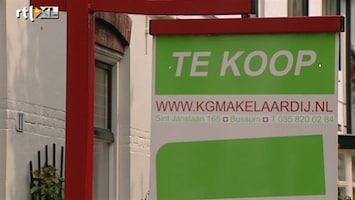 RTL Nieuws Nieuwe regels voor afsluiten hypotheek