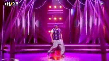 Beat The Best - Optreden Poppin Hood