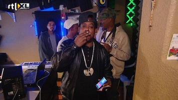 Jokertjes Jawoord - Ricardo Met Zijn Rap Bij De Wu-tang Clan!