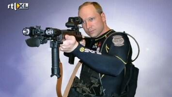 RTL Nieuws Breivik verwachtte mislukking