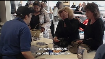 Foute Vrienden Usa - Pay It Forward