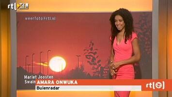 RTL Weer RTL Weer vrijdag 19 juli 2013 07:30 uur