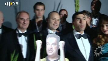 RTL Boulevard Premiere De Marathon