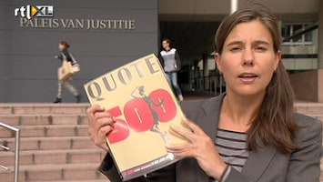 RTL Nieuws 'Quote 500-bende' zocht slachtoffers uit
