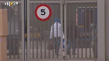 RTL Nieuws Jonge ex-criminelen sneller aan het werk