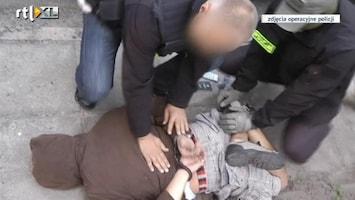 RTL Nieuws Arrestatie voor IKEA-bommen