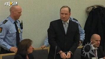 RTL Boulevard Breivik voor rechter