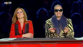 De Tv Kantine - De Tv Kantine /7