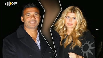 RTL Boulevard Ruud en Estelle Gullit gaan scheiden