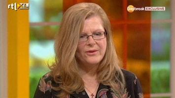 RTL Nieuws 'Ik dacht, liever ik dan een kind'
