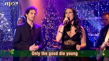 Carlo & Irene: Life 4 You Floortje en John zingen Queen medley