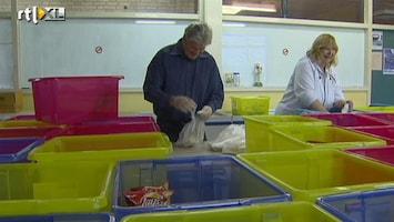 RTL Nieuws Meer dan 60.000 mensen naar voedselbank