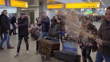 Gordon & Estelle: Weg Ermee! Boedapest