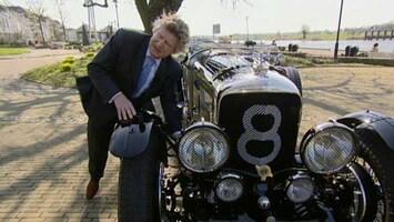 Gek Op Wielen Autogek: Bentley LeMans 1928