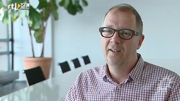 RTL Boulevard Neuropsycholoog Victor Lamme over dood Friso