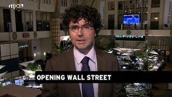 RTL Z Opening Wallstreet RTL Z Opening Wall Street /9