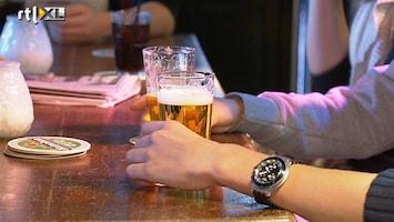 RTL Nieuws Alcoholleeftijd later omhoog