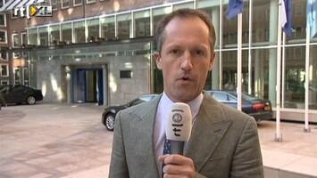 RTL Nieuws Besluit schaliegas uitgesteld, nader onderzoek nodig