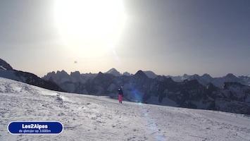 RTL Snowmagazine Les Deux Alpes
