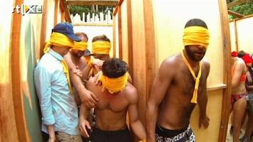 Expeditie Robinson 2010: Refreshed In het duister naar de overwinning