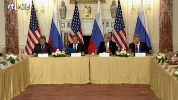 RTL Nieuws VS en Rusland praten ondanks verslechterde relatie