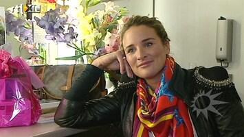 RTL Boulevard Het hele interview met Lieke van Lexmond