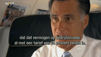 Verkiezingen Vs: Obama Vs Romney - Afl. 18