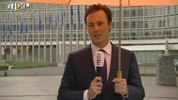 RTL Nieuws De eurocrisis laait weer op