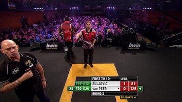 RTL 7 Darts: Grand Slam Of Darts Afl. 5