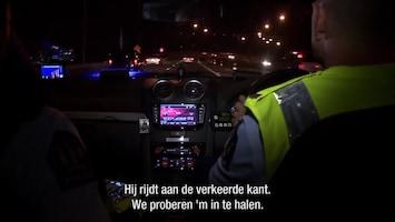 Stop! Politie Nieuw-zeeland - Afl. 9