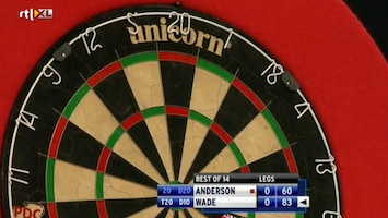 Rtl 7 Darts: Premier League - Rtl 7 Darts: Premier League /4