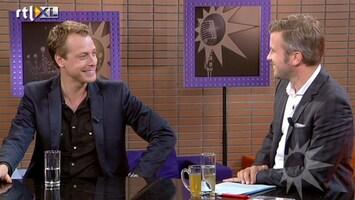 RTL Boulevard Mark van Eeuwen stopt met GTST