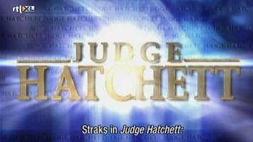 Judge Hatchett - Afl. 82