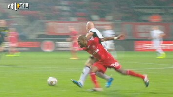 RTL Nieuws Samenvatting Twente-Fulham