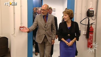 RTL Boulevard Margriet opent Gelders Archief