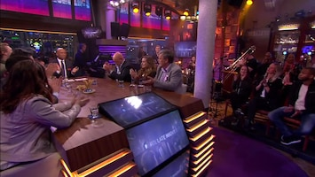 Rtl Late Night - Afl. 42