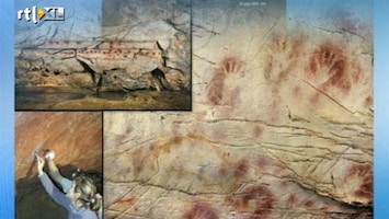 RTL Nieuws Handafdrukken blijken van Neanderthalers