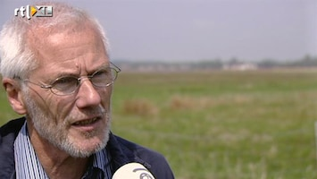 RTL Nieuws Teleurstelling na toestaan gasopslag