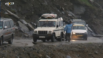 Ruige Mannen: Deadliest Roads Afl. 10