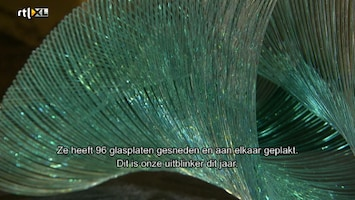 Tefaf Nieuws (rtl-z) Afl. 5