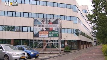 RTL Nieuws Convenant tegen leegstand bedrijfspanden