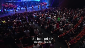 New Creation Church Tv - Afl. 198